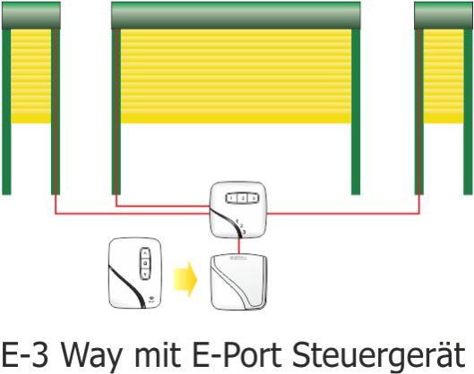 Nett Drei Wege Schalter Fotos - Der Schaltplan - greigo.com